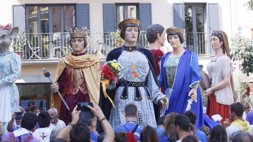 Els Marrecs coronen la festa descarregant la primera «catedral» de la temporada