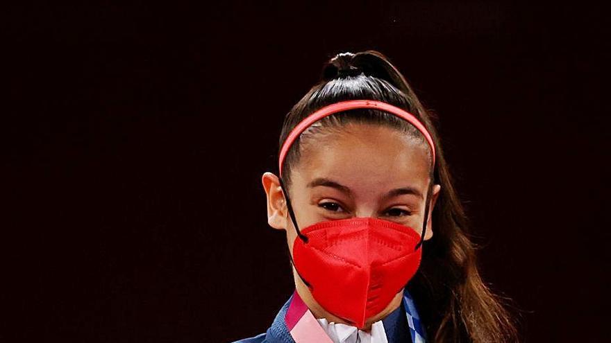 Zamora, presente en las 17 medallas de la delegación española en los Juegos de Tokio