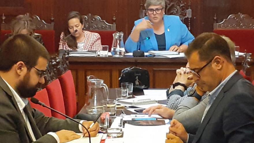 Copia y pega para justificar el presupuesto de Los Llanos de Aridane y Tazacorte