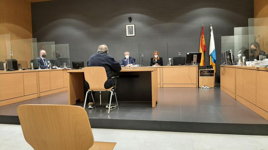 La Sala de lo Penal confirma el fallo contra el presidente del club camping Gran Canaria