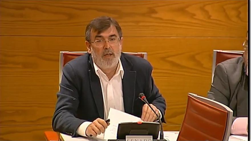 El BOE publica el nombramiento de Francesc Antich como nuevo presidente de la APB