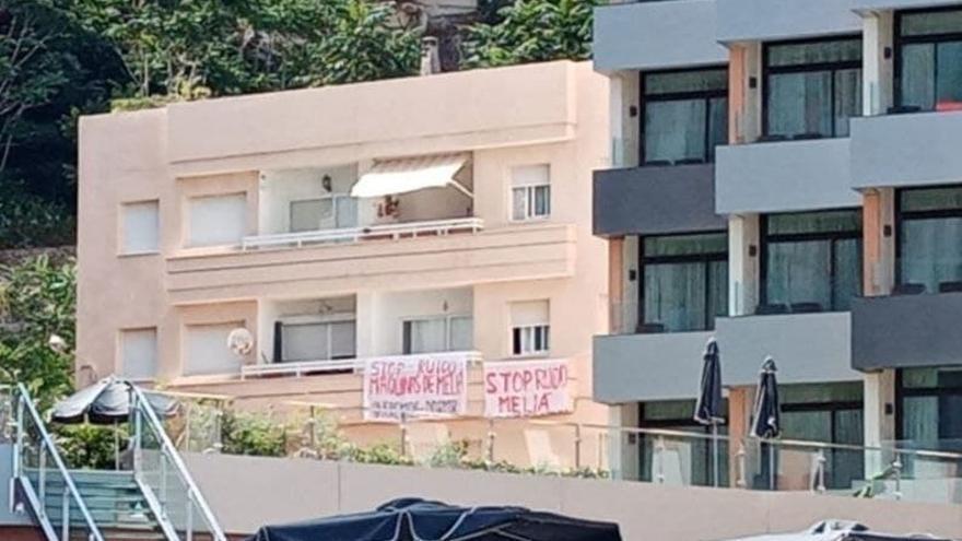 El Ayuntamiento de Torremolinos obliga al hotel Meliá Costa del Sol a eliminar el exceso de ruidos
