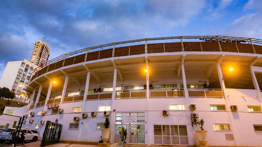 Los Conservatorios de Música y Danza de Benidorm no volverán a la plaza de toros