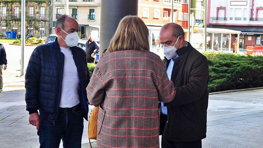 El juzgado cita a Alberto García por el cobro de 75 euros diarios como alcalde