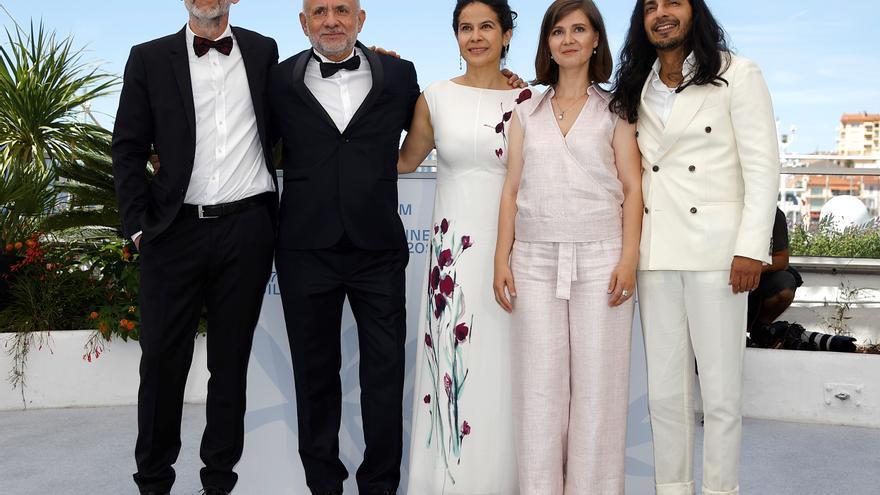 'Noche de Fuego' lleva a Cannes la dura realidad de México