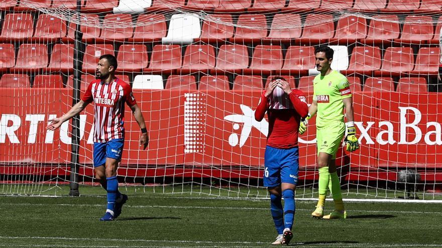 La opinión sobre el Sporting: Teletrabajo en la terraza