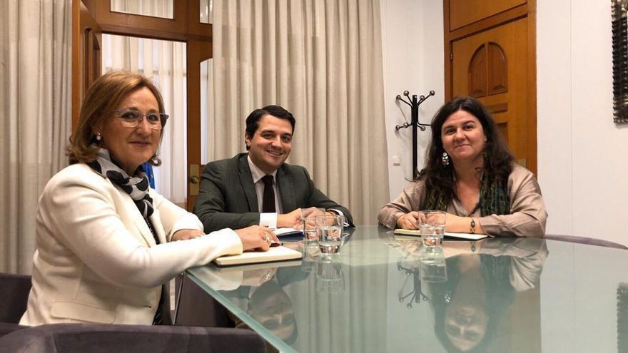 Icomos asesorará a Córdoba en la elaboración del plan de gestión de su casco histórico