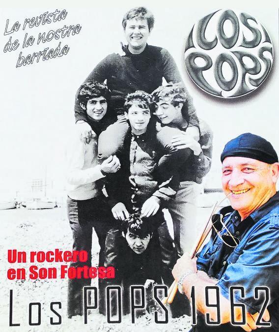 Portada revista El Pou de Son Fortesa l'any 2011.