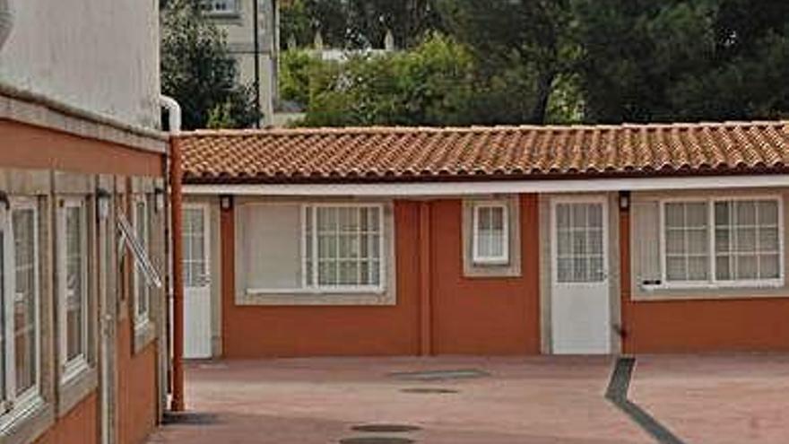 El Concello precintará galpones de Feáns y A Zapateira para evitar su uso residencial