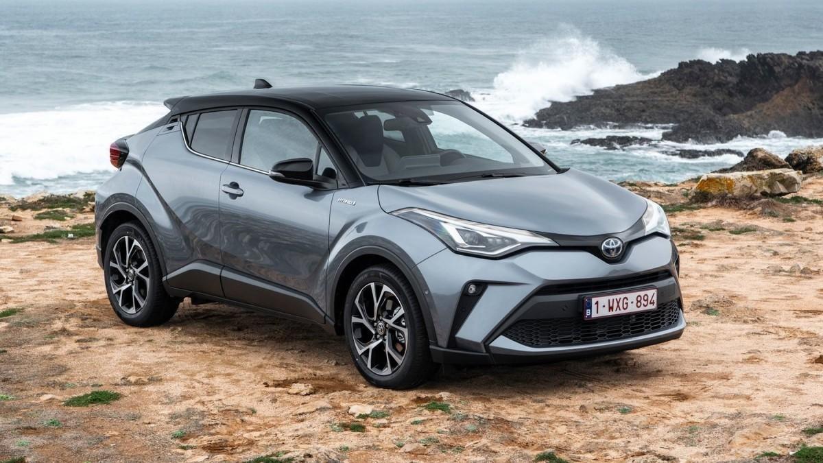 Estos son los 10 coches híbridos más vendidos en septiembre