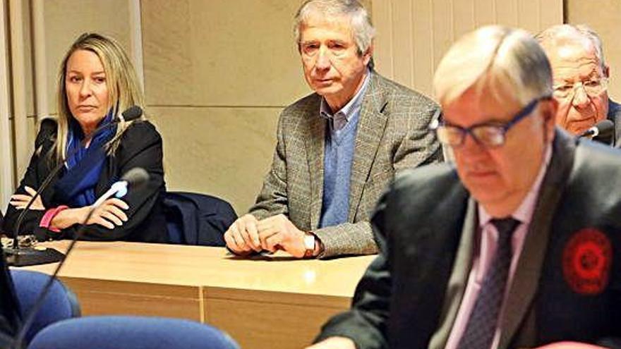 El exgerente de la Fundación Cela reclamó150.000 euros por abandonar la entidad