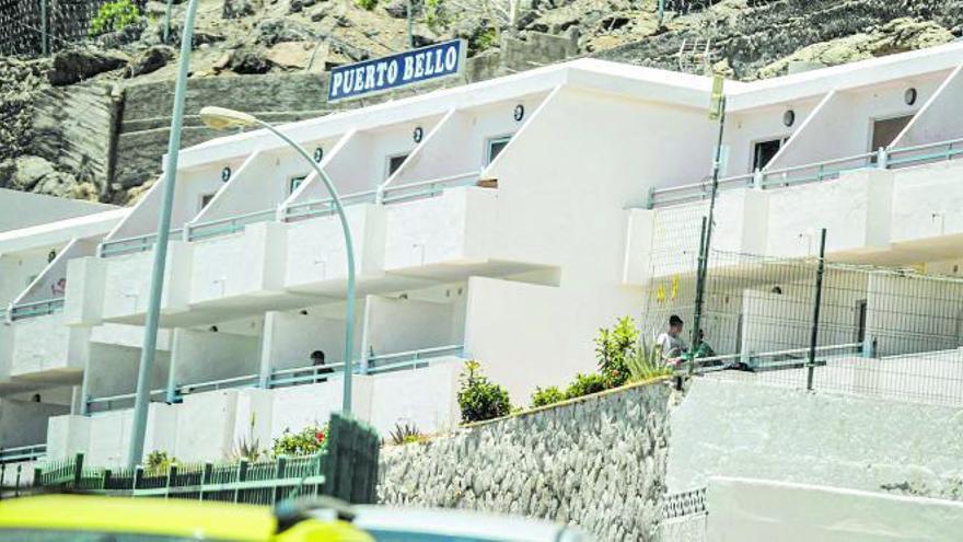 El centro de menores Porto Bello abre grietas entre el Gobierno y la Fiscalía