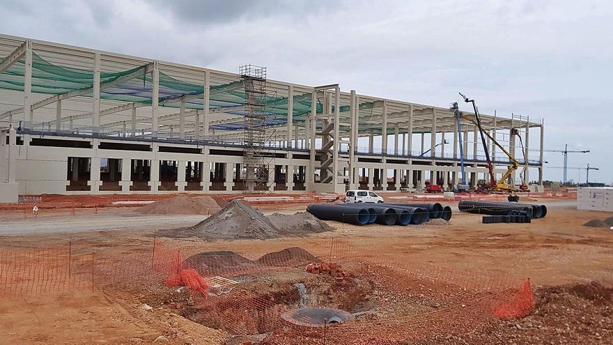 Amazon dobla su capacidad logística en Valencia con un nuevo almacén en Picassent