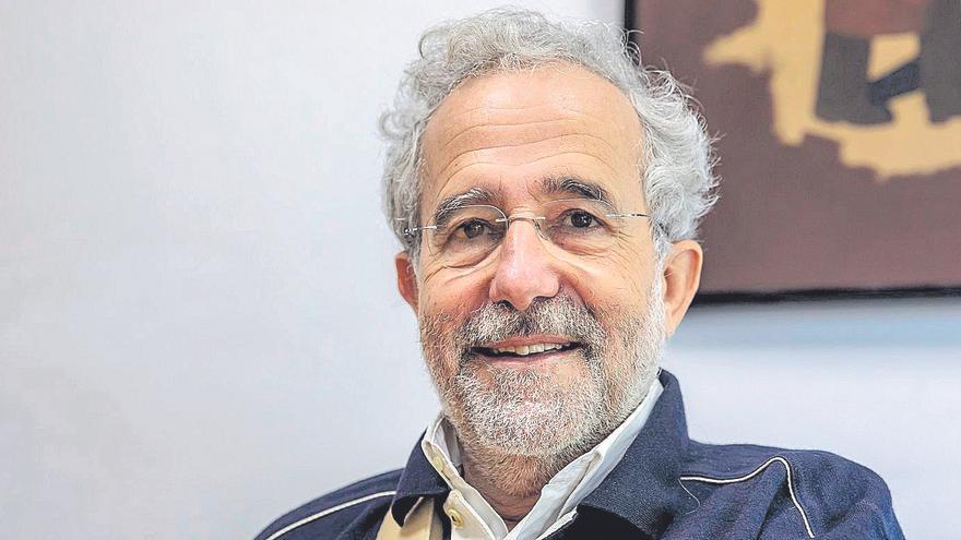 Carlos Gómez Martínez: «Hay que modernizar la Justicia, arrastramos décadas de déficit»
