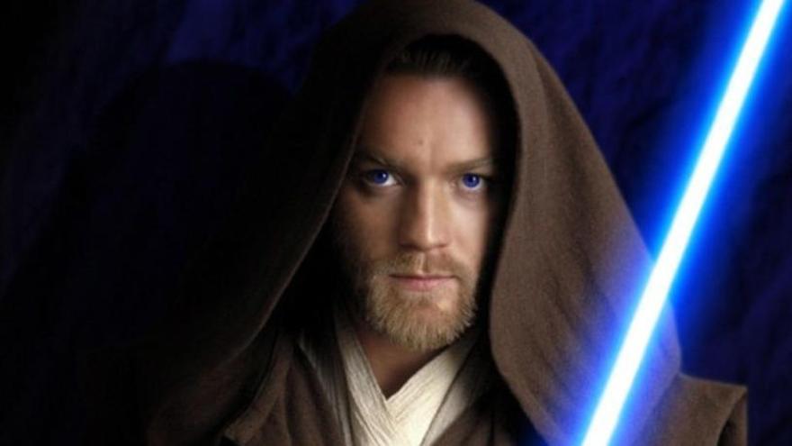 Ewan McGregor tornarà  a interpretar Obi-Wan  en una sèrie de Disney+