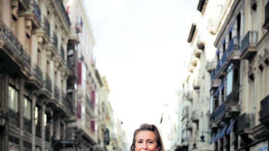 """Eva Blasco: """"El teletrabajo no es la solución a la conciliación"""""""