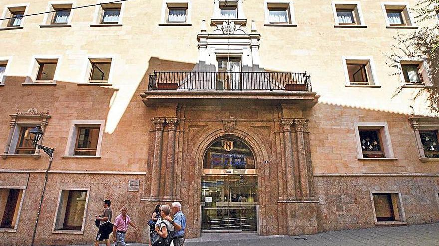 Las residencias de Baleares acumulan 23 enfermos por covid