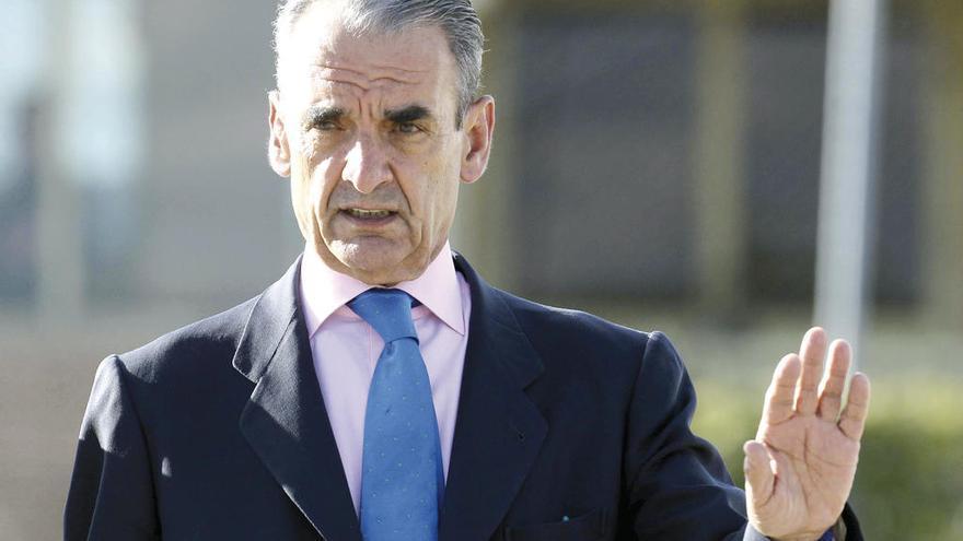 La Audiencia Nacional archiva la causa por supuesto blanqueo contra Mario Conde