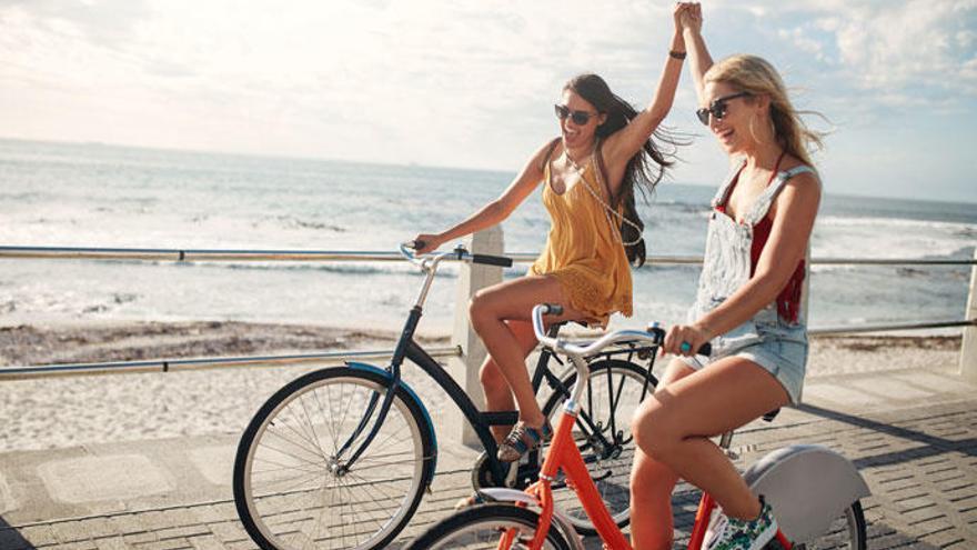 Top 5 de ejercicios para adelgazar en verano