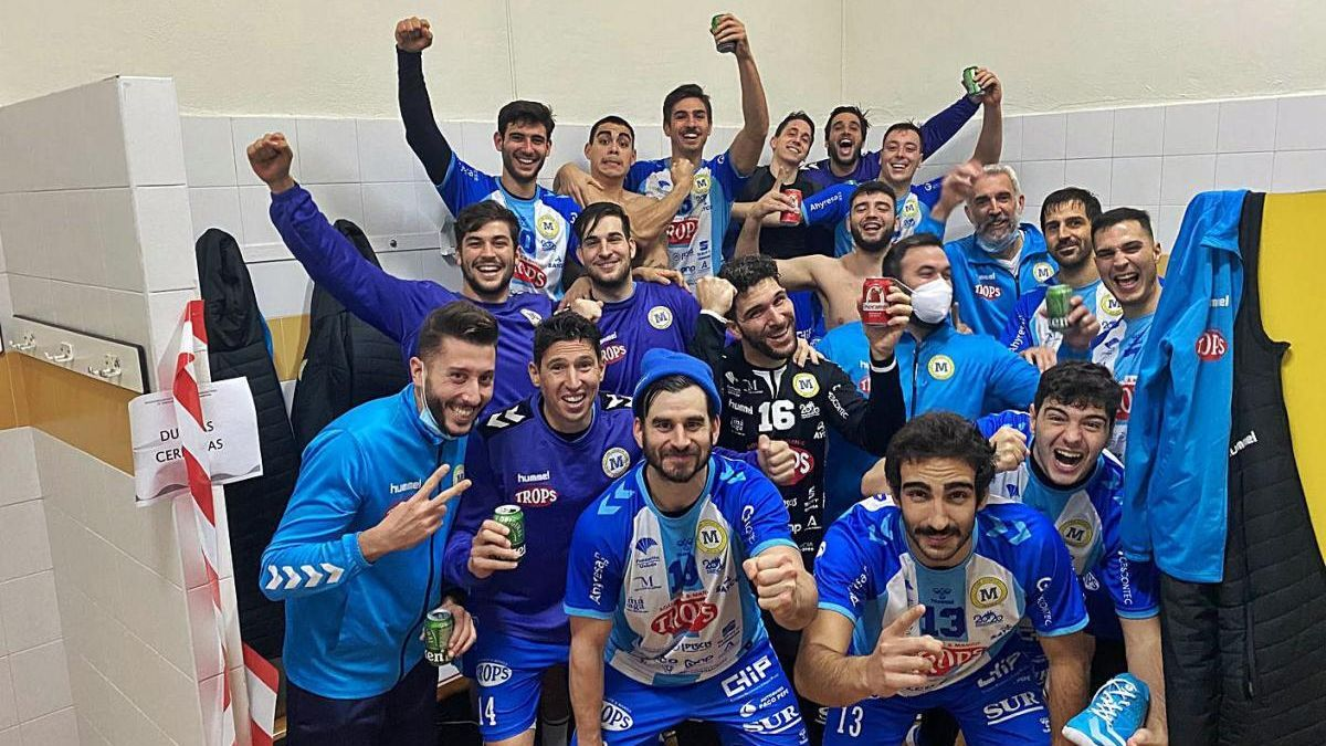Séptima victoria de la temporada para un Unicaja Femenino que apunta a fase de ascenso.