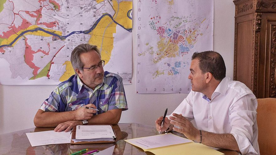 Diputación y Ayuntamiento de Zamora rechazan financiar Monte la Reina