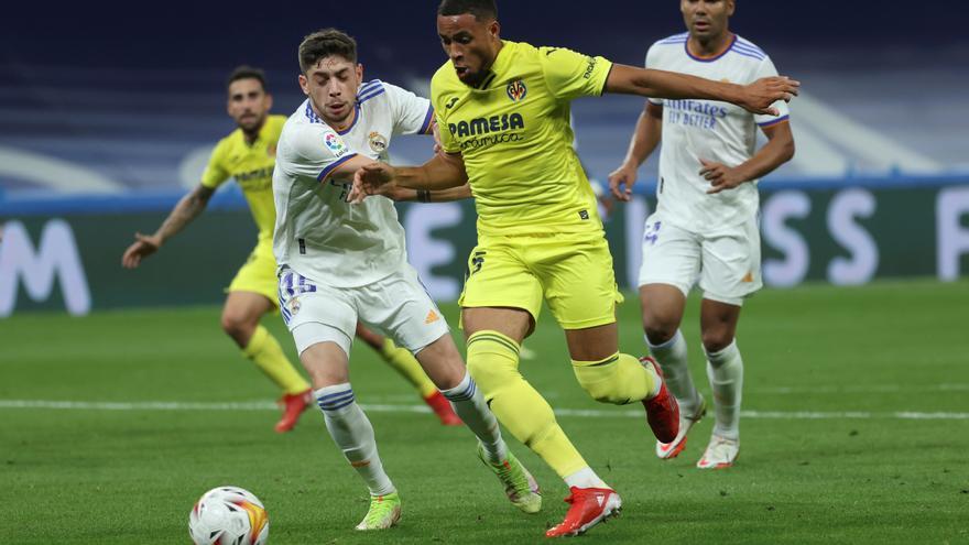 La crónica | El Villarreal logra que el Madrid celebre como éxito el empate (0-0)