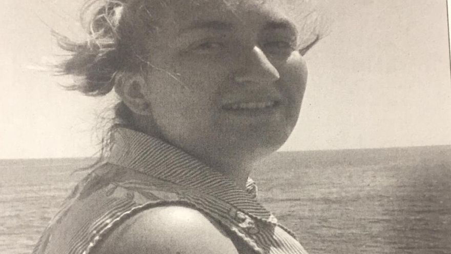 Peinan Calicanto en busca de una joven de 21 años desaparecida desde el lunes