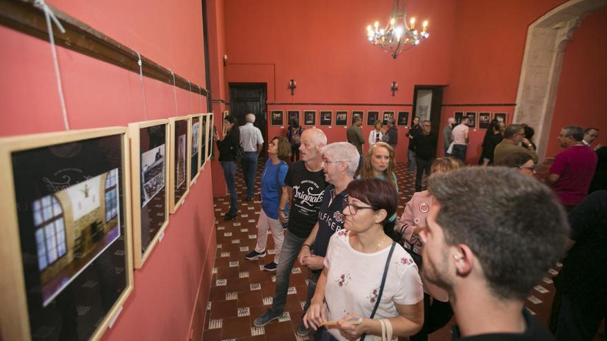 El Palau Ducal reanuda su programación nocturna veraniega