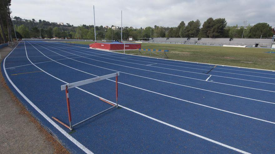 Limiten al 30% l'aforament en recintes esportius exteriors amb capacitat per a més de 10.000 persones