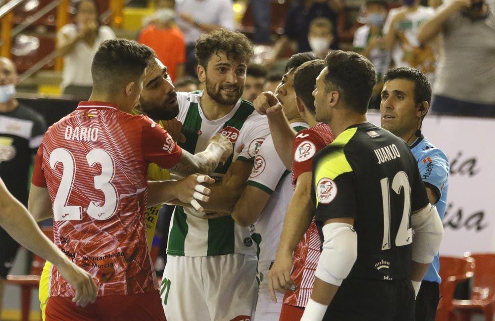 LNFS Córdoba Futsal Pozo Murcia