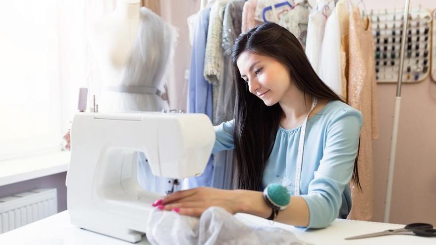 La costura y el renacer del sector textil