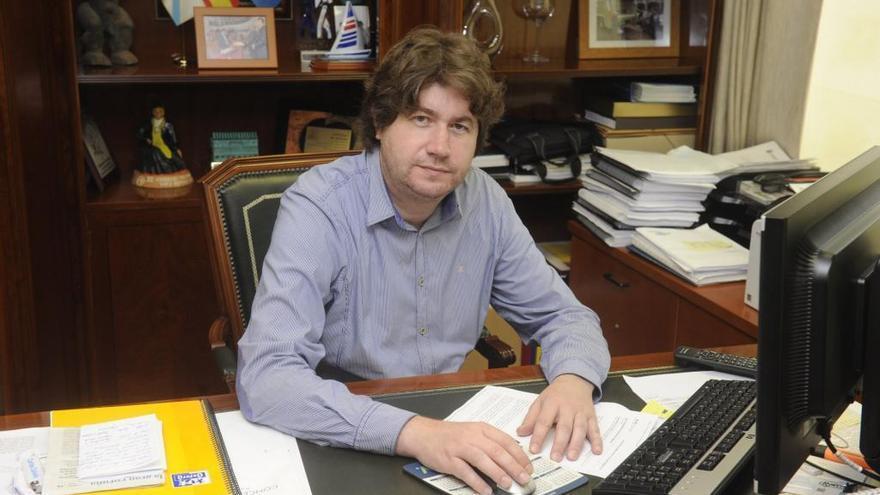 Fiscalía denuncia al alcalde de Arteixo por prevaricación en la subrogación de trabajadores