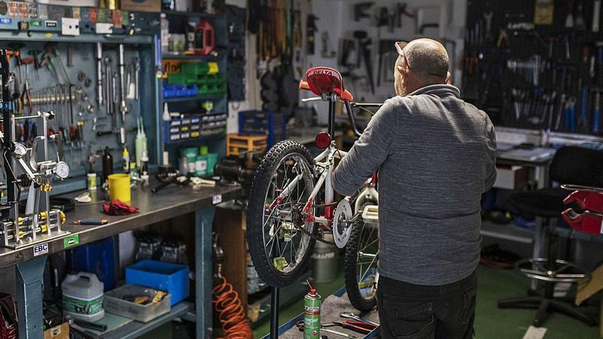 Zamora: Una magnífica iniciativa solidaria a dos ruedas