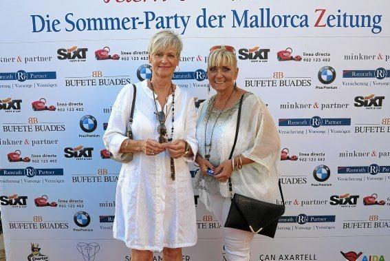 MZ-Party im Mhares Sea Club: Das waren unsere Gäste