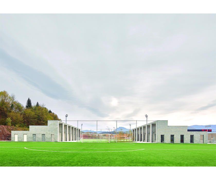 L'obra dels arquitectes Eduard Callís i Guillem Moliner