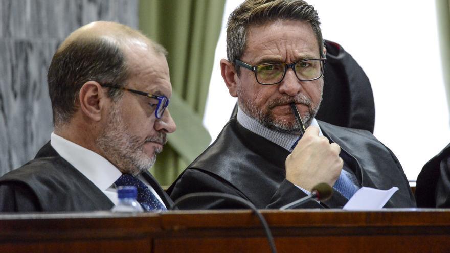 El TS aplaza la vista para resolver el recurso del juez Alba