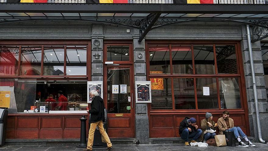 Puig aboga por implantar el toque de queda como en Bélgica