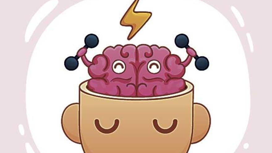 Hábitos para mantener activo el cerebro