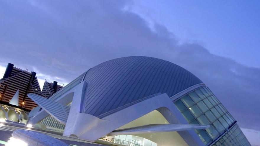 El Hemisfèric estrena la película IMAX 'Amazon Adventure'