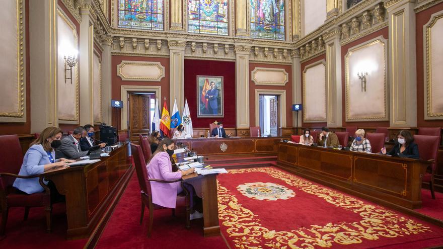 Preocupación en Santa Cruz de Tenerife por el incremento de las peleas callejeras