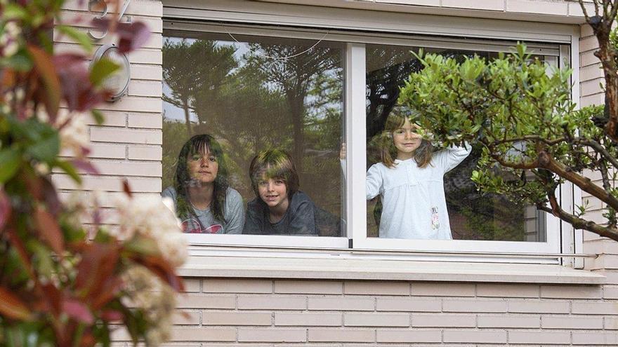 ENQUESTA | Com acceptaries un altre confinament domiciliari?