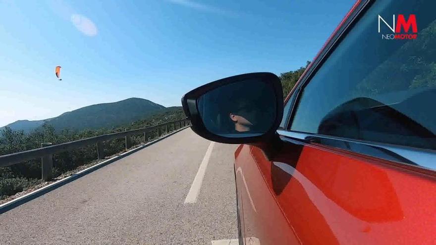Nuevo Mazda3: el automóvil de la nueva era Mazda