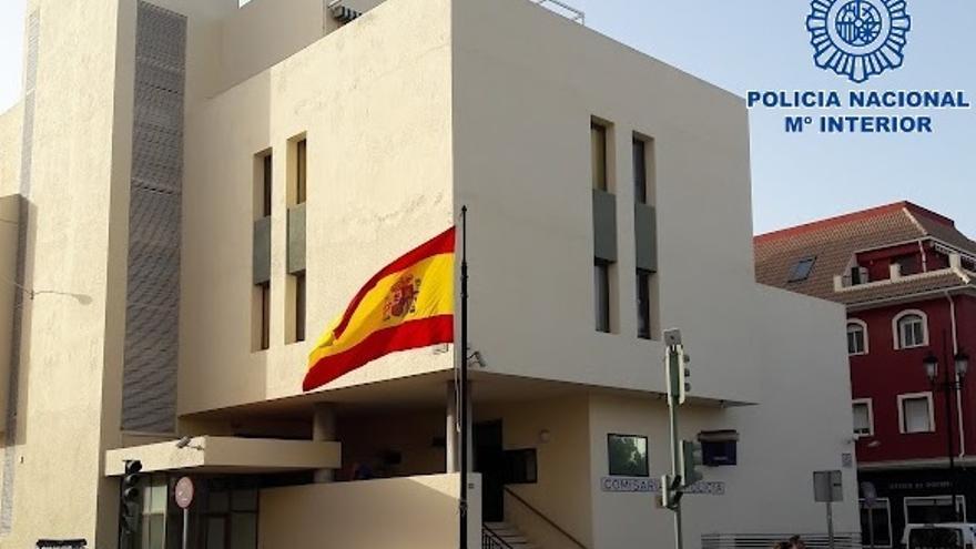 Detenido por exhibicionismo ante menores en un restaurante de Fuengirola