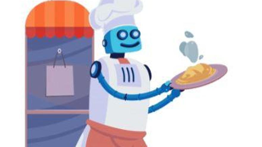 Ciència i cuina s'alien per la salut del client