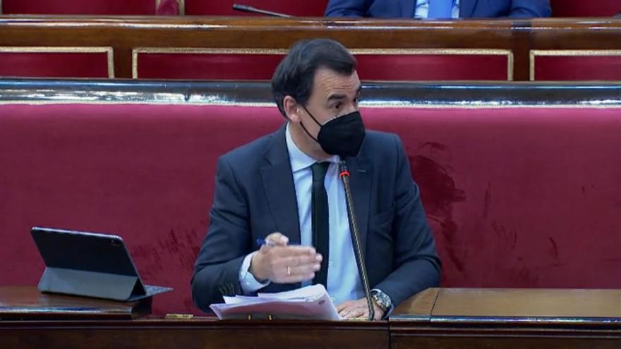 Maillo acusa al Gobierno de España de desentenderse del proyecto de Monte la Reina