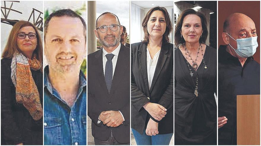 Entidades y cargos públicos debaten sobre la participación ciudadana