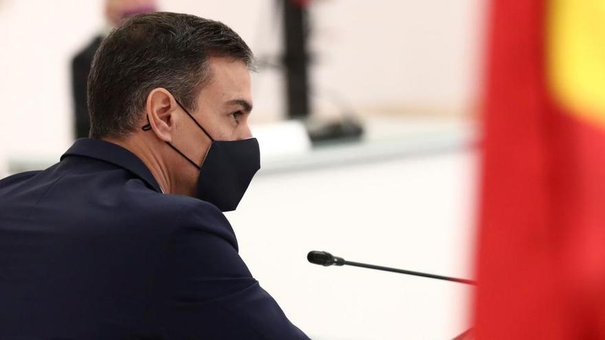 Sánchez justifica ante la militancia el apoyo de Bildu a los Presupuestos