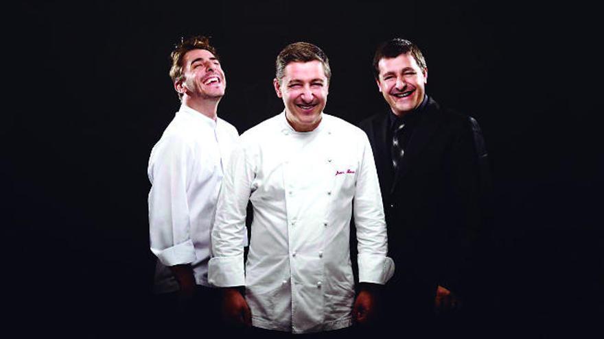 El Celler de Can Roca se mantiene en el podio de la gastronomía mundial