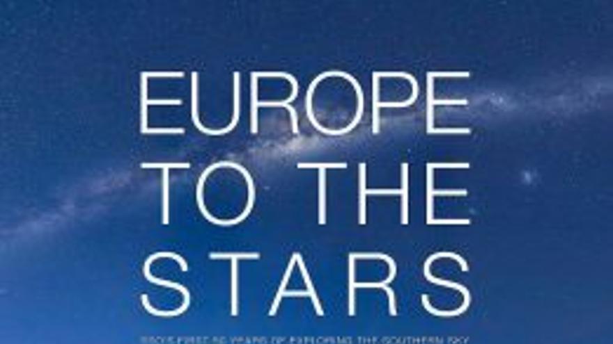 Planetario: Documental del mes Europa hacia las estrellas