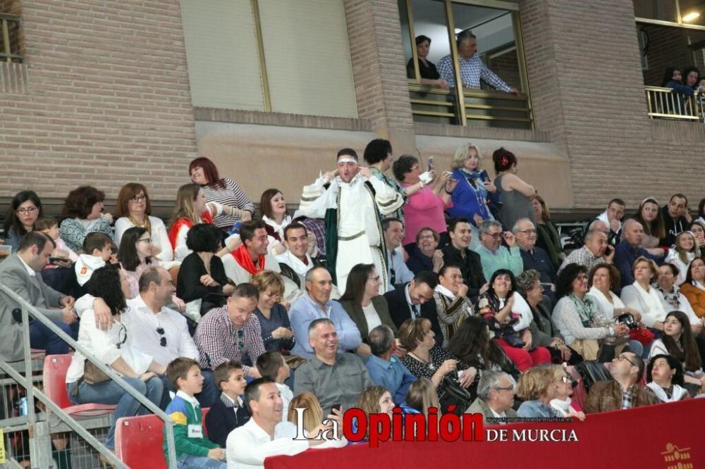 Domingo de Ramos en Lorca